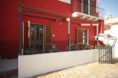 1 - Carloforte, Apartment