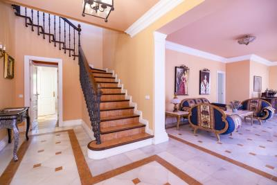 Hall-and-Stair