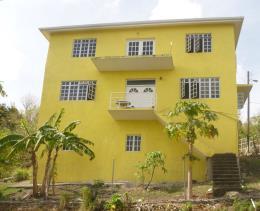 Image No.1-Maison de 6 chambres à vendre à Canaries