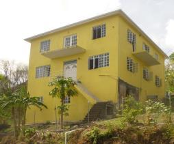 Image No.2-Maison de 6 chambres à vendre à Canaries