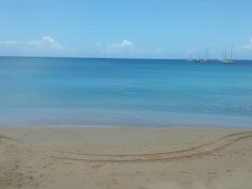 Sand-and-sea-beach-view