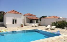 Image No.1-Maison de 2 chambres à vendre à Chorafakia