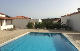 Image No.2-Maison de 2 chambres à vendre à Chorafakia