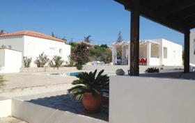 Image No.10-Maison de 2 chambres à vendre à Chorafakia