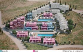 Image No.10-Appartement de 2 chambres à vendre à Plakias