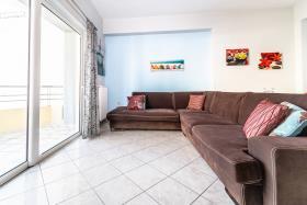 Image No.3-Appartement de 1 chambre à vendre à Chania