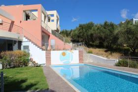 Image No.0-Appartement de 2 chambres à vendre à Almyrida