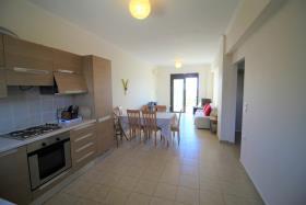 Image No.2-Appartement de 2 chambres à vendre à Almyrida