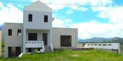 1 - Ag Vasilios, House