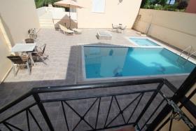 Image No.1-Villa de 2 chambres à vendre à Gavalohori