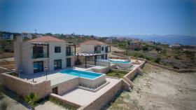 Image No.3-Villa de 3 chambres à vendre à Plaka
