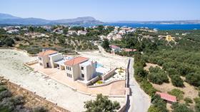Image No.7-Villa de 3 chambres à vendre à Plaka
