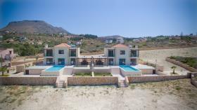 Image No.9-Villa de 3 chambres à vendre à Plaka