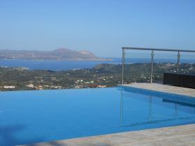 Image No.1-Villa de 5 chambres à vendre à Gavalohori