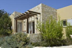Image No.1-Villa de 3 chambres à vendre à Plaka