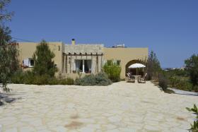 Image No.4-Villa de 3 chambres à vendre à Plaka