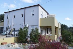 Image No.0-Maison de ville de 2 chambres à vendre à Plaka