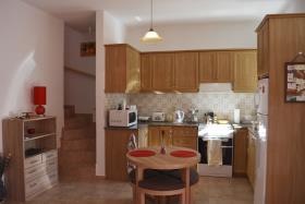 Image No.4-Maison de ville de 2 chambres à vendre à Plaka