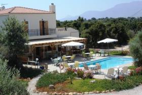 Image No.15-Maison / Villa de 2 chambres à vendre à Drapanos