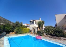Image No.0-Villa de 2 chambres à vendre à Drapanos