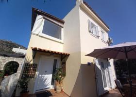 Image No.5-Villa de 2 chambres à vendre à Drapanos