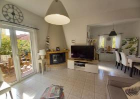 Image No.3-Villa de 2 chambres à vendre à Drapanos