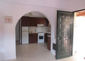 Image No.3-Maison de 2 chambres à vendre à Gavalohori