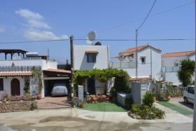 Image No.3-Maison de 1 chambre à vendre à Plaka