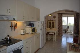 Image No.4-Maison de 1 chambre à vendre à Plaka