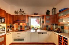 Image No.1-Villa de 3 chambres à vendre à Gavalohori