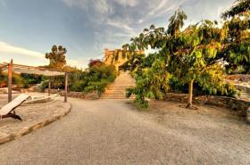 Image No.2-Villa de 3 chambres à vendre à Gavalohori