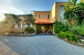 Image No.0-Villa de 3 chambres à vendre à Gavalohori