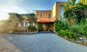 Image No.29-Villa de 3 chambres à vendre à Gavalohori