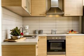 Image No.1-Appartement de 1 chambre à vendre à Sternes