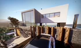 Image No.2-Villa de 4 chambres à vendre à Kalyves