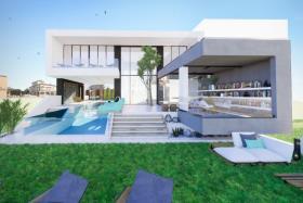 Image No.3-Villa de 4 chambres à vendre à Kalyves