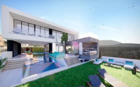 Image No.4-Villa de 4 chambres à vendre à Kalyves