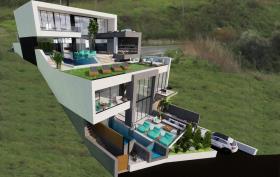 Image No.5-Villa de 4 chambres à vendre à Kalyves