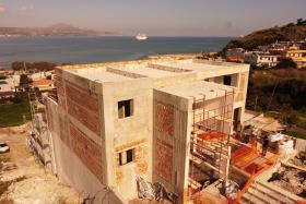 Image No.23-Villa de 4 chambres à vendre à Kalyves