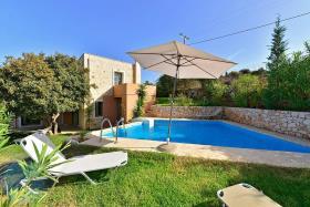 Image No.13-Villa de 3 chambres à vendre à Gavalohori