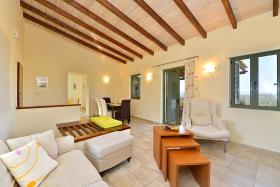 Image No.17-Villa de 3 chambres à vendre à Gavalohori