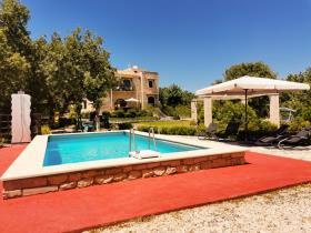 Image No.0-Villa de 3 chambres à vendre à Rethymnon
