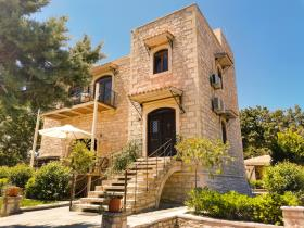 Image No.4-Villa de 3 chambres à vendre à Rethymnon