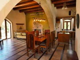 Image No.7-Villa de 3 chambres à vendre à Rethymnon