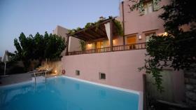 Image No.1-Villa de 3 chambres à vendre à Rethymnon