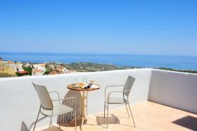 Image No.3-Villa de 3 chambres à vendre à Rethymnon