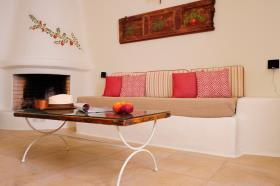 Image No.6-Villa de 3 chambres à vendre à Rethymnon