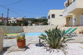Image No.12-Appartement de 2 chambres à vendre à Almyrida