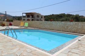 Image No.13-Appartement de 2 chambres à vendre à Almyrida