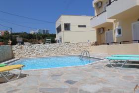 Image No.14-Appartement de 2 chambres à vendre à Almyrida